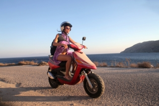 Scooter Week in Lipari - All inclusive