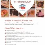 San Valentino alle Isole Eolie